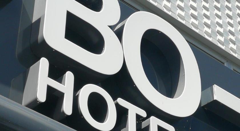 BO Hotel Hamburg Hamburg