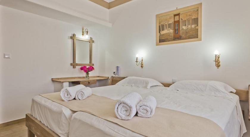 Best time to travel Greece Philoxenia Apartments