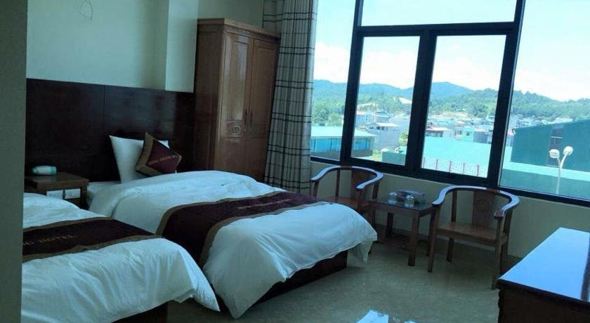 Hong Phuong Hotel