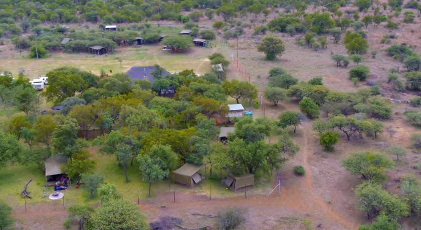 Thorn Tree Bush Camp