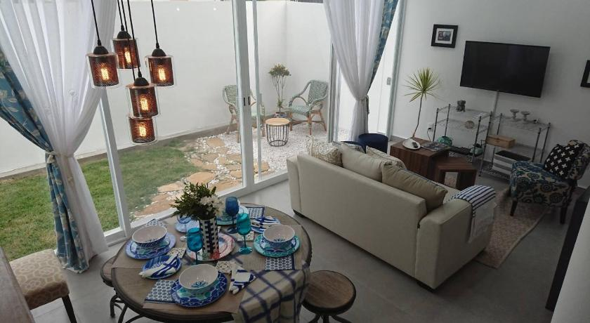 Stylish, cosy and secure home, Riviera Nayarit