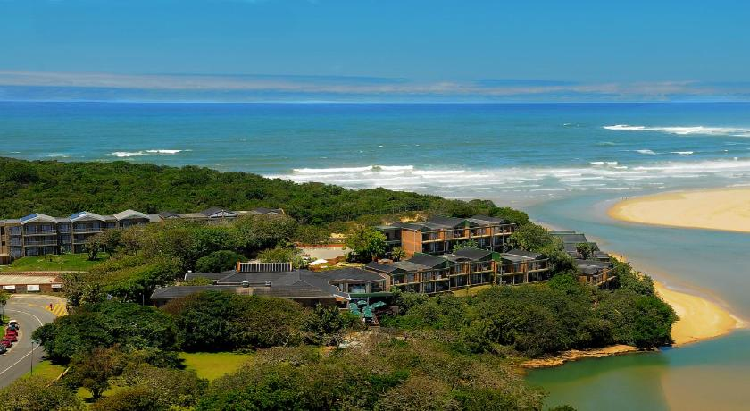 Best time to travel South Africa Blue Lagoon Hotel and Conference Centre