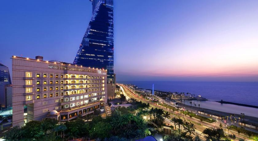 Best time to travel Jeddah Waldorf Astoria Jeddah - Qasr Al Sharq