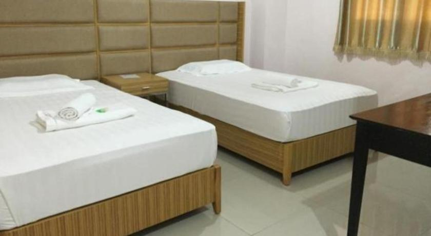 Asia Novo Boutique Hotel - Alaminos