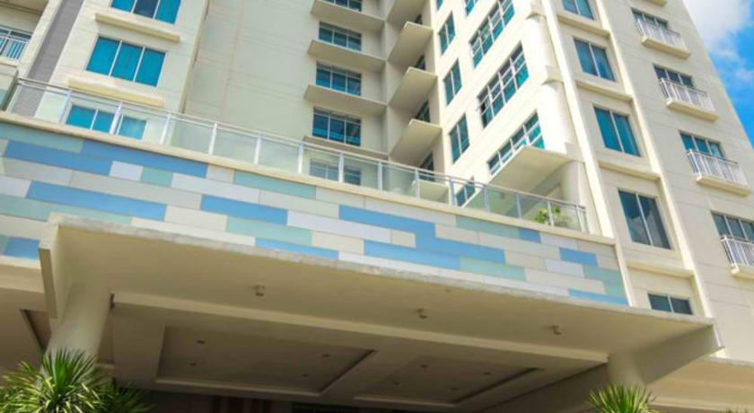 Classy Accommodation At The Heart Of Cebu City Prices