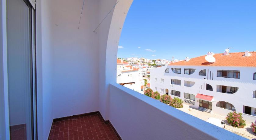 Stunning apartment in central of Albufeira