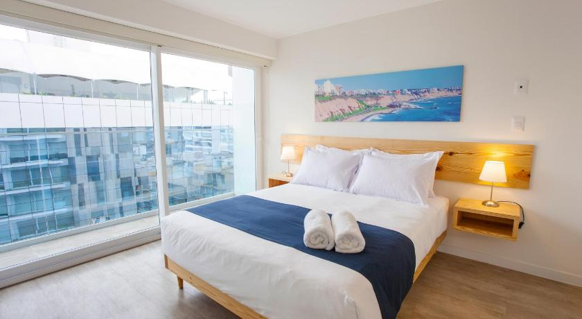 Meer over Lima Walking Apartments - Central Miraflores