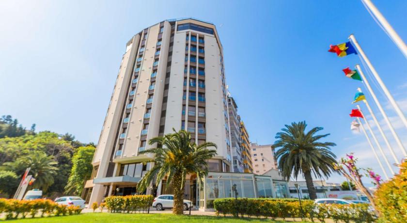 Best time to travel İzmir Best Western Plus Hotel Konak