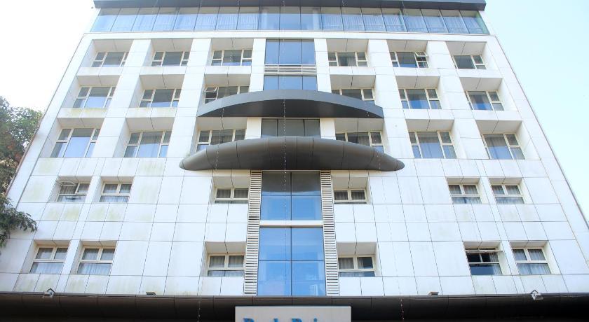 Hotel Park Prime Prices Photos Reviews Address India