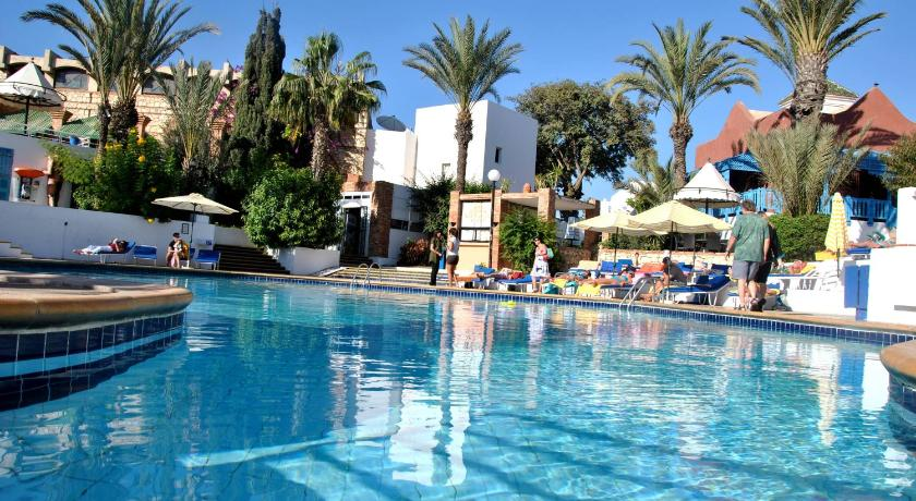 Best time to travel Morocco Caribbean Village Agador - All inclusive