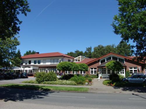 Best time to travel Germany Hotel-Landrestaurant Schnittker
