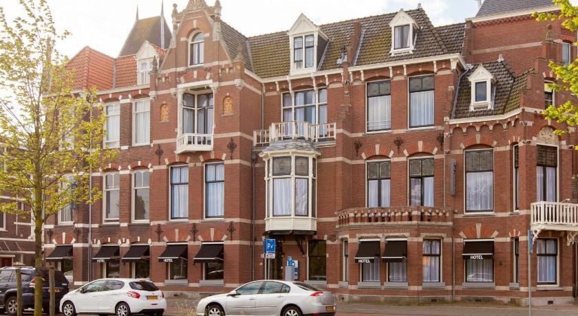 Best time to travel The Hague Best Western Hotel Den Haag
