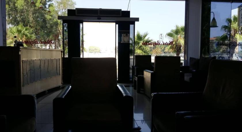 Best time to travel Mersin Bayrakli Otel