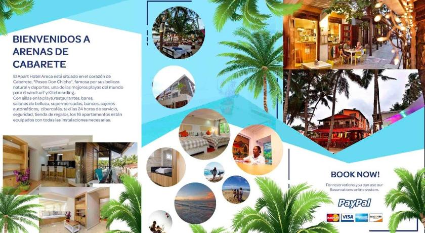 More about ApartaHotel Areca