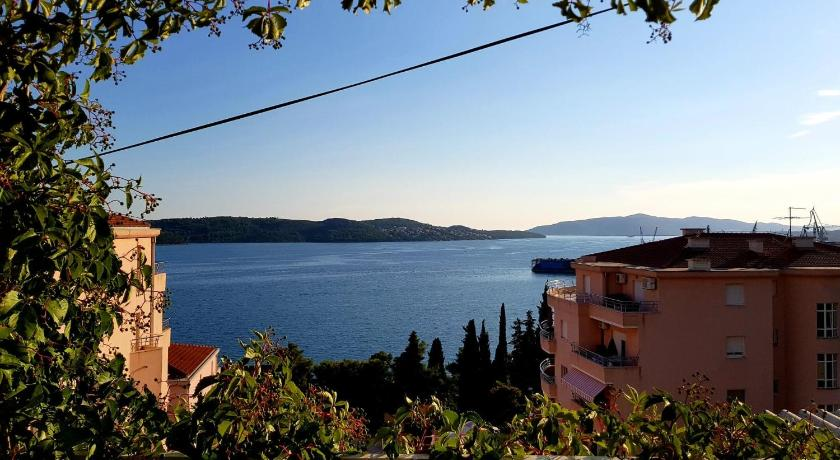 Adriatic Apartments Trogir