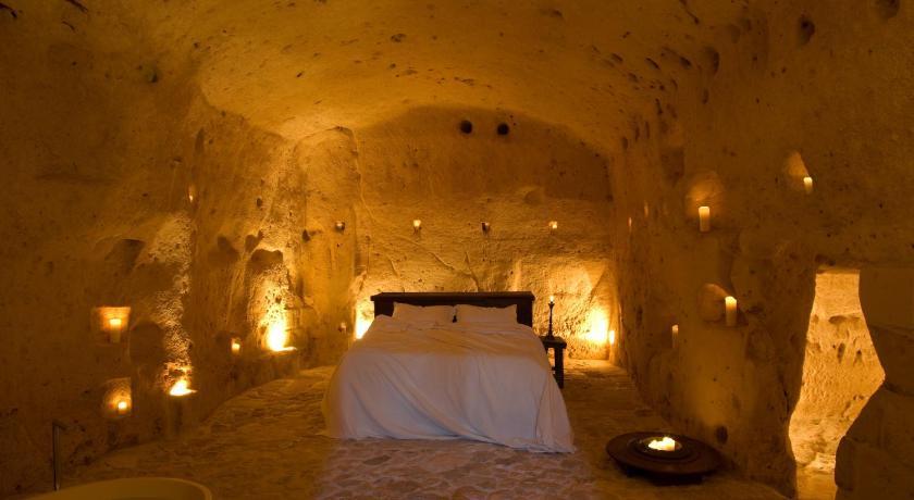 Best time to travel Apulia Sextantio Le Grotte Della Civita