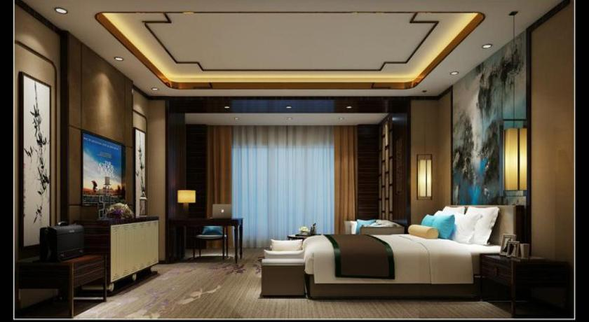 Best time to travel China Shufeng Shengyuan Hotel