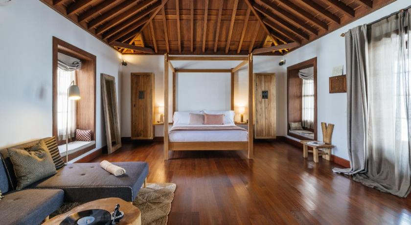 Hotel Boutique Palacio Ico