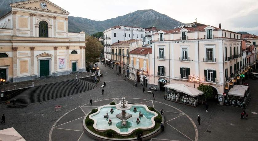 Best time to travel Salerno In Piazza Grande - Casa Vacanze