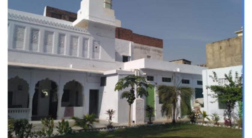 Shri Shyam Krishna Guest House in Pushkar - Room Deals