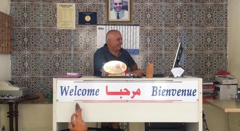 Best time to travel Ksar el-Kebir Maliana Star
