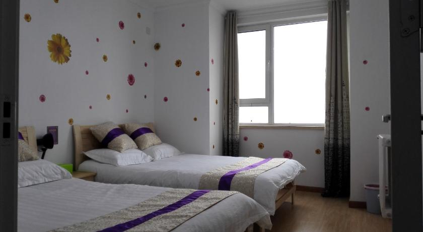 Best time to travel China Ruijing Yangfan Sea View Holiday Apartment