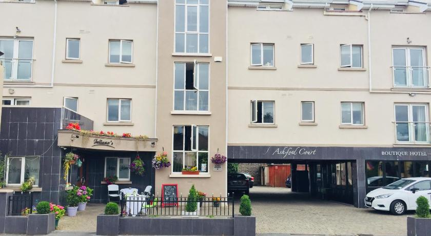 Best time to travel Ennis Ashford Court Boutique Hotel