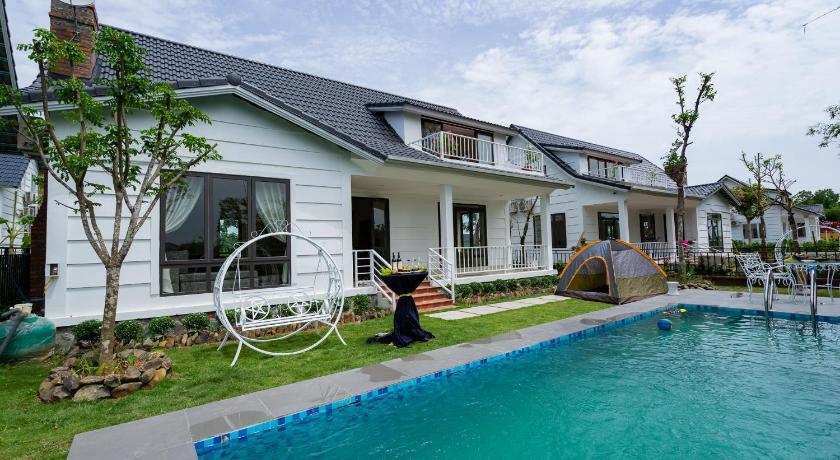 Luong Son Villa