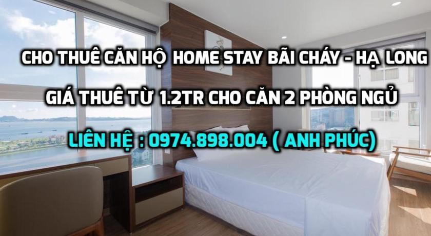 Homestay Ha Long Bai Chay