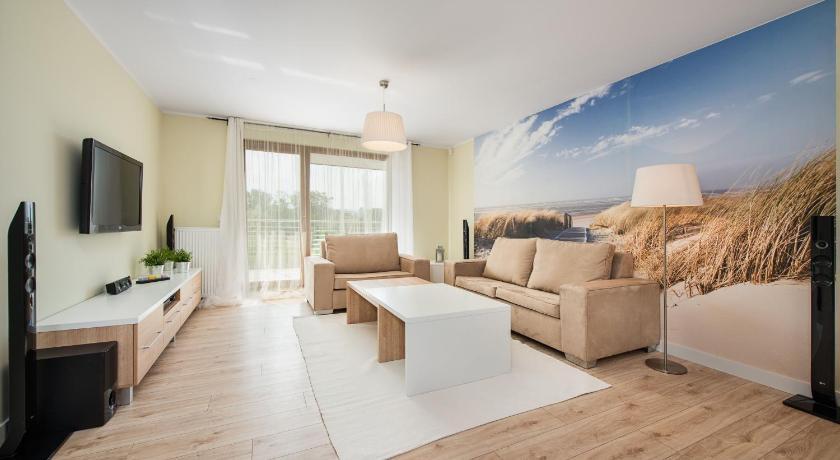 Best time to travel Poland Klif Residence