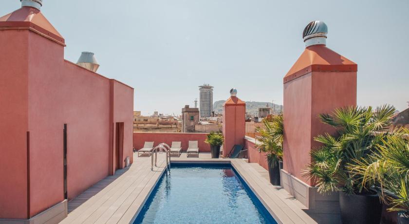 Aparthotel Arai 4* Superior - Barcelona