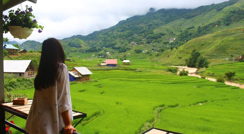 Sapa Terrace View Homestay