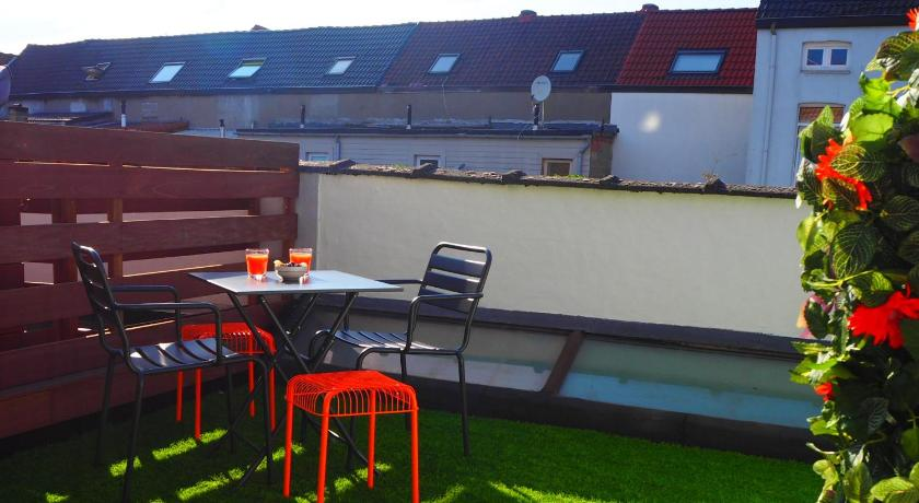 Holiday Home Dockside Ghent