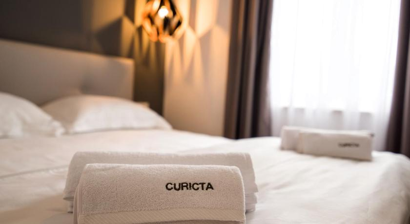 Studio CURICTA Design Apartments