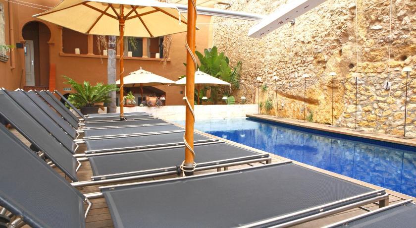 boutique hotels tarragona provinz  2