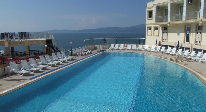 Best time to travel Üsküdar Dogalya Hotel