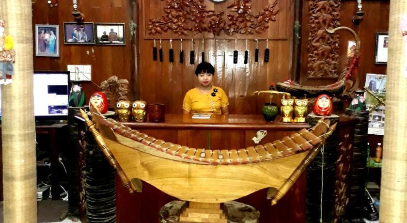 Glorious Bagan Hotel Prices, photos, reviews, address  Myanmar