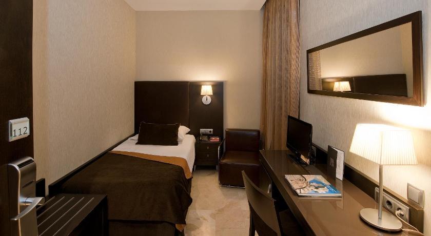 Hotel Constanza - Barcelona