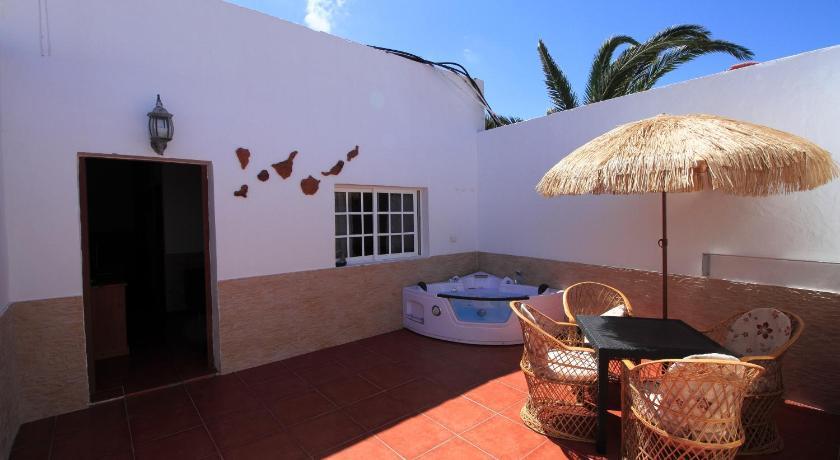 Best time to travel Fuerteventura MONTAÑA VALLES DE ORTEGA -D