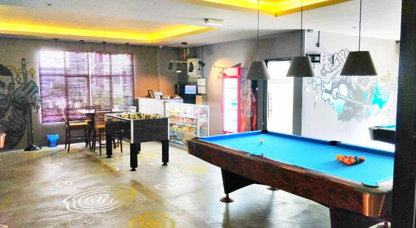 More about Subang Bestari Hostel