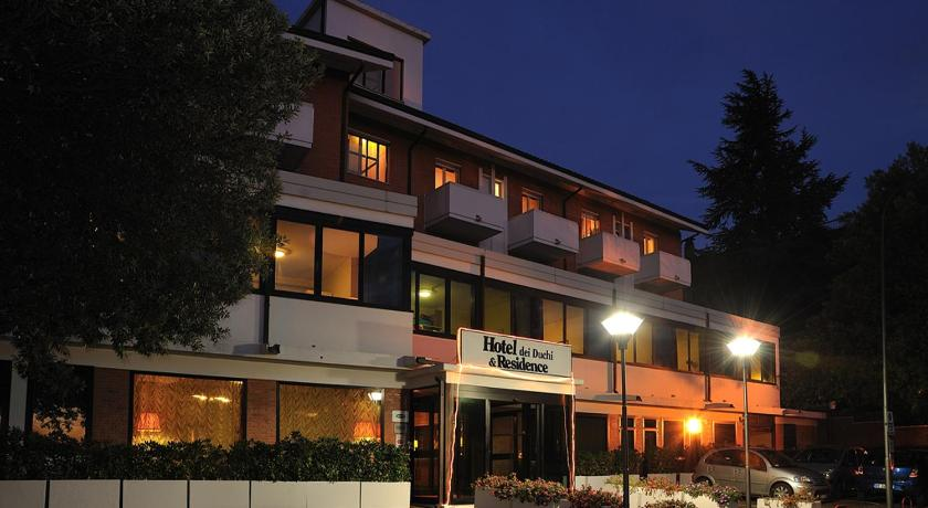Hotel Residence Dei Duchi In Urbino Room Deals Photos