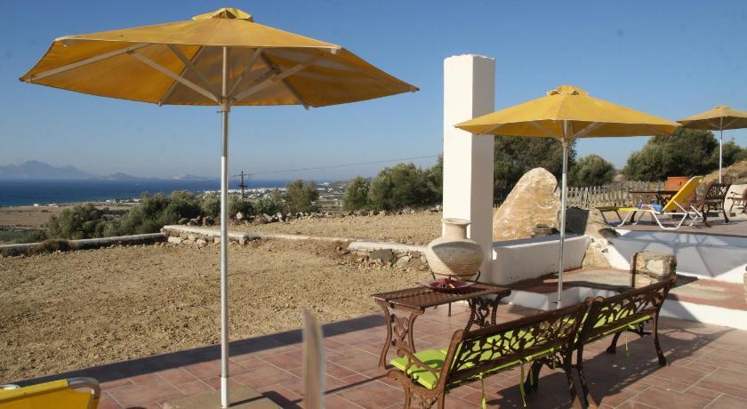 Best time to travel Greece villa kostantino