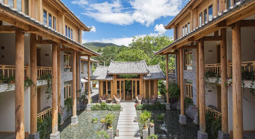 Arro Khampa By Zinc Journey Lijiang Lijiang Best Price Guarantee Mobile Bookings Live Chat