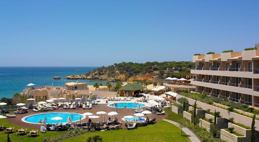 Best time to travel Portugal Grande Real Santa Eulalia Resort & Hotel Spa