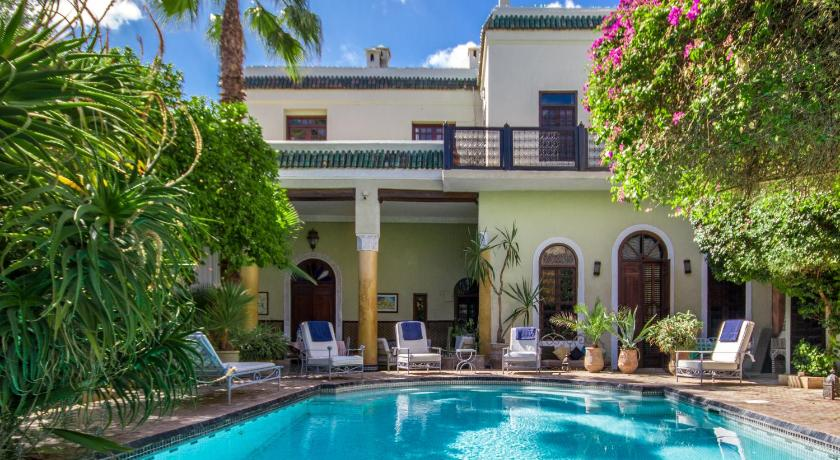Best time to travel Morocco Riad El Arsat & Spa