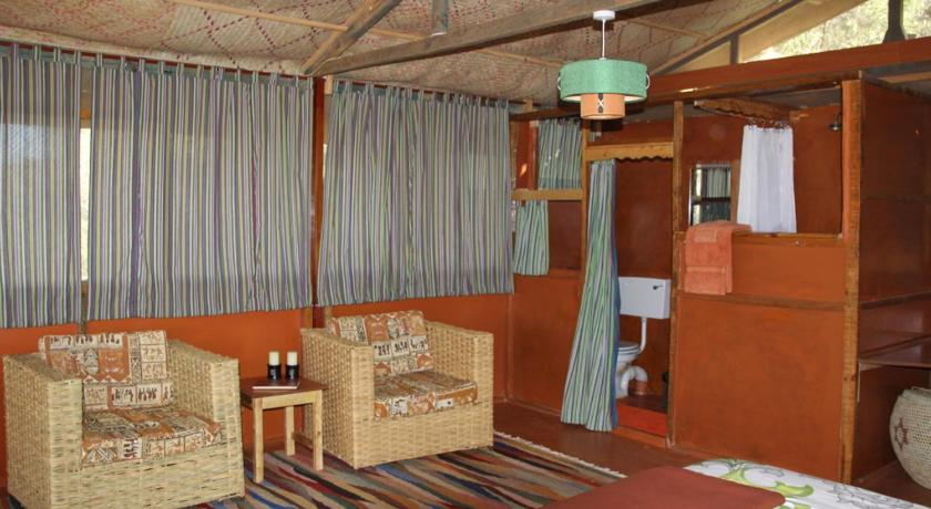 One-Bedroom Cottage Mama Safi Guest House