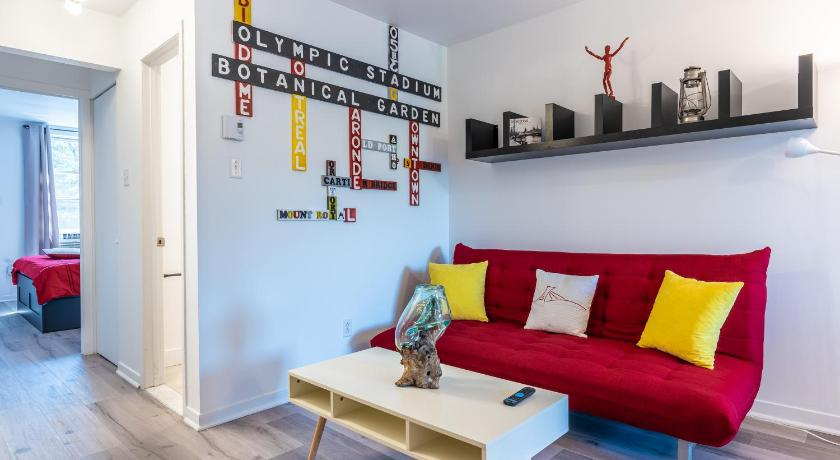 Homa Apartments In Montreal By Host Me Montreal Qc Ab 42