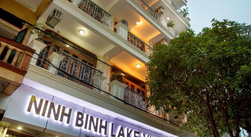 Ninh Binh LakeView Homestay