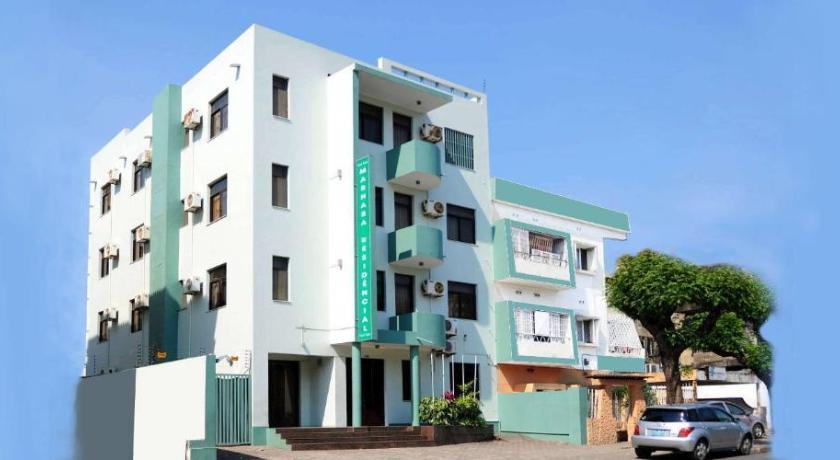 Best time to travel Maputo Pensao Marhaba Residencial