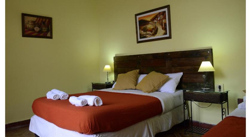 Best time to travel San Fernando del Valle de Catamarca Las Jarillas - Alojamiento Turistico